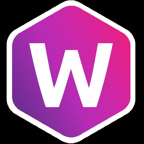 Website Wizards Hexagon Logo